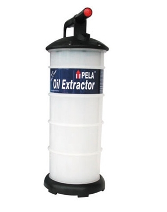 Picture of Pela pump 400