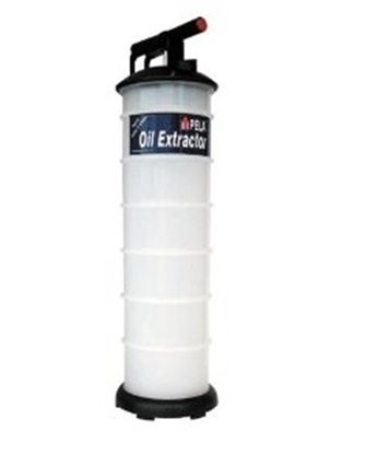 Picture of Pela pump 650