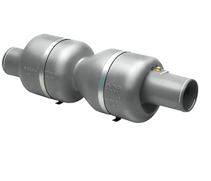 Picture of Vetus exhaust system MV090