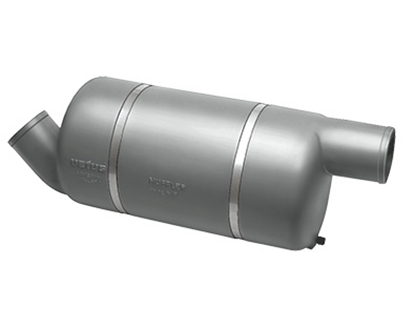 Picture of Vetus exhaust system MF090