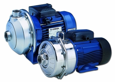 Picture of Lowara centrifugal pumps CEA, CA