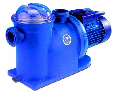 Picture of Lowara self-priming pumps for swimming pools AG, JEC