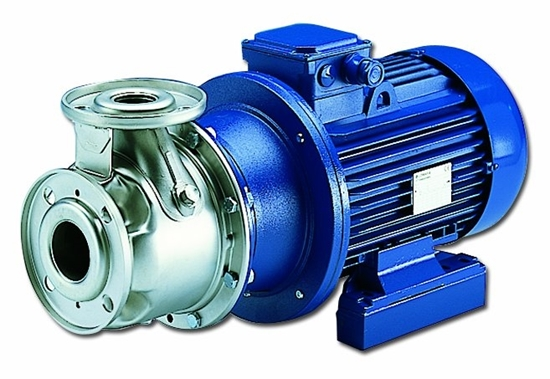 Picture of Lowara centrifugal pumps SH