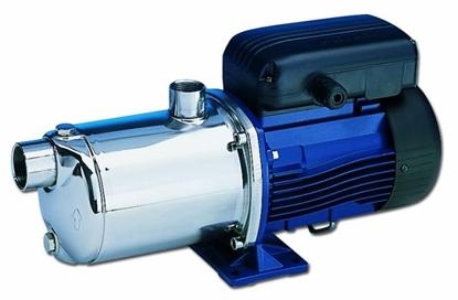 Picture of Lowara centrifugal horizontal pumps HM, HMS, HMZ