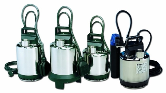 Picture of Lowara submersible pumps DOC