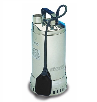 Picture of Electrobombas submersíveis DIWA Lowara