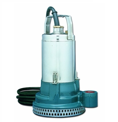 Electrobombas submersíveis DN Lowara