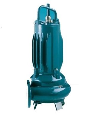 Electrobombas submersíveis GL, GLV Lowara