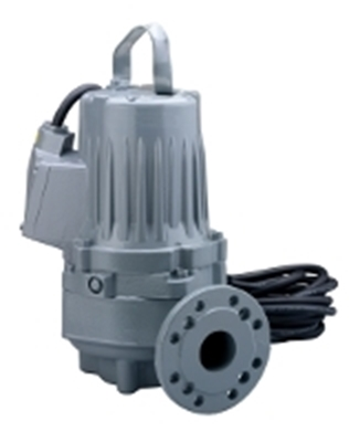Electrobombas submersíveis para bombagem GLS, GLV Lowara