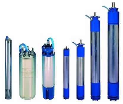 Picture of Motores submersíveis Lowara
