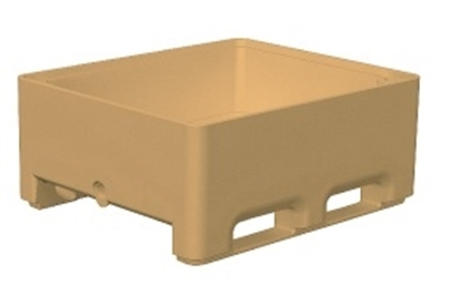 Picture of Multipurpose box 400 lts