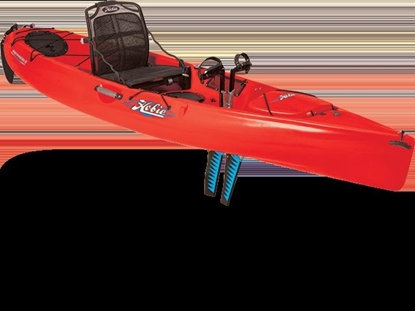 Picture of Hobie Mirage Revolution 11 kayak