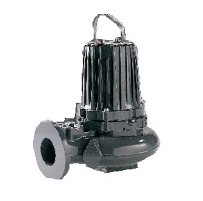 Picture of Flygt H submersible pumps