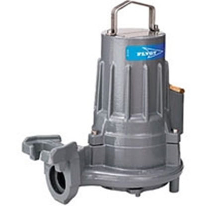Picture of Flygt M submersible pumps