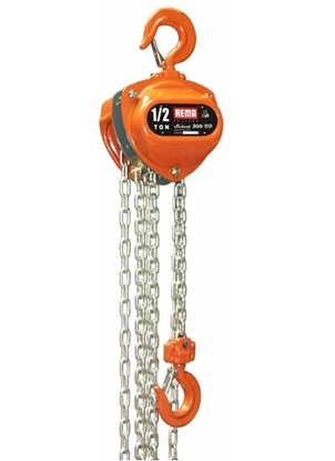 Picture of Select 300 OD hand chain hoist