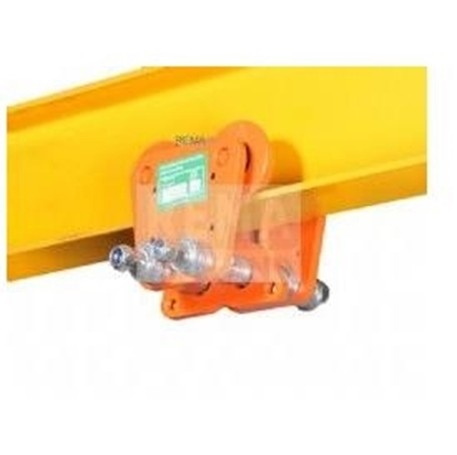 Picture of HFN push trolley