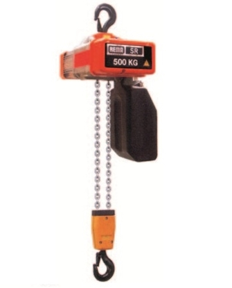 Picture of SR 230 V electric chain hoists