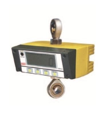 Picture of Dinamómetro 01 e 01T com telecomando