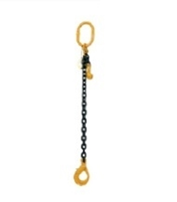 Picture of Chain sling 1 leg - with shorting device