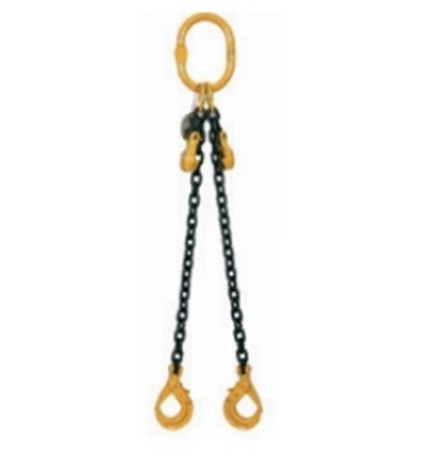 Picture of Chain sling 2 legs - with shorting device