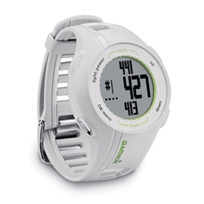 Picture of GPS Garmin Approach S1W - White