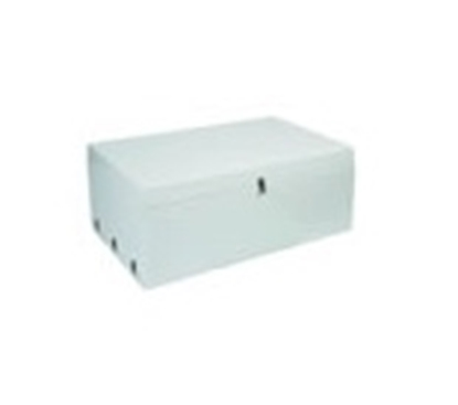 Picture of Multifunction box GRP - white