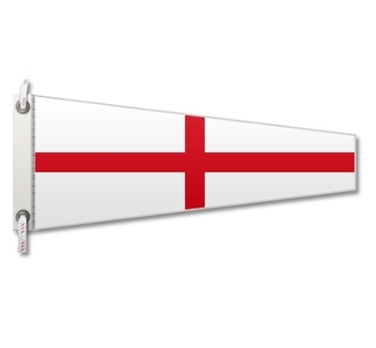 Picture of Numerical flag 8