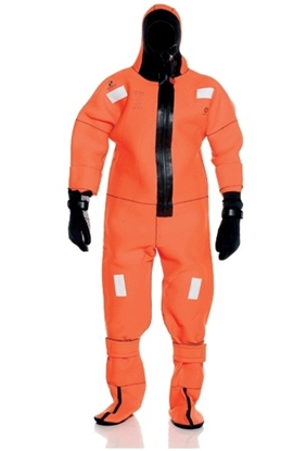Picture of N6 Sea Eco - Immersion suit SOLAS