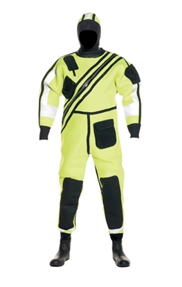Picture of Rescue man suit