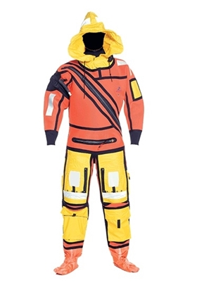 Picture of Pilot suit