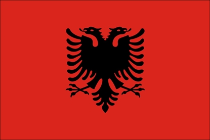 Picture of Flag Albania