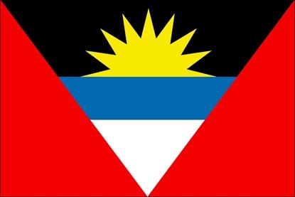 Bandeira Antígua e Barbuda