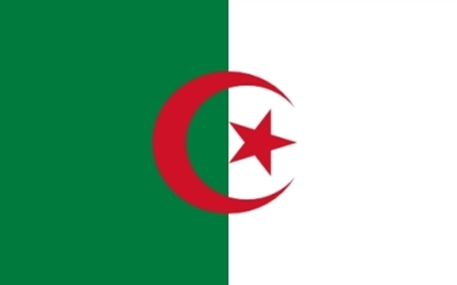 Picture of Flag Algeria