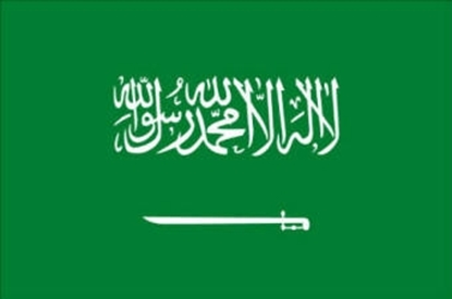 Picture of Flag Saudi Arabia