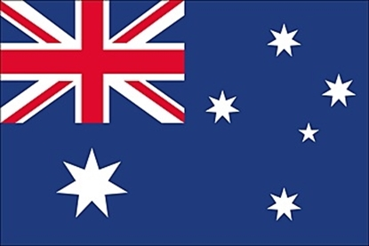 Picture of Bandeira Austrália