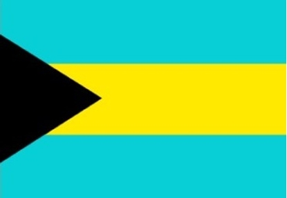 Picture of Flag Bahamas