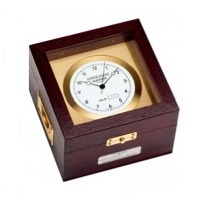 Picture of Wempe marine quartz chronometer