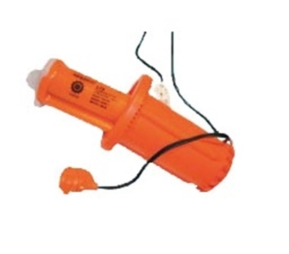Picture of Daniamant DAN L7A lifejackets lights