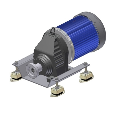 Picture of Motor WAz 15.0 AC