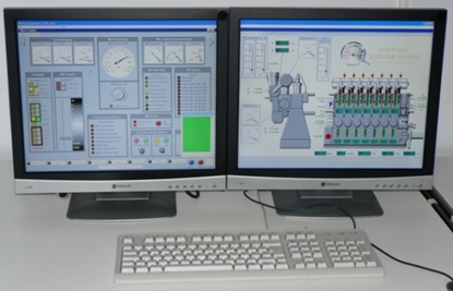 Picture of Virtual Engine Room