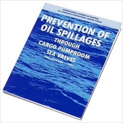 Prevention of Oil Spillages Through Cargo Pumproom Sea Valves 2n