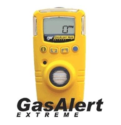 Gas Alert Extreme
