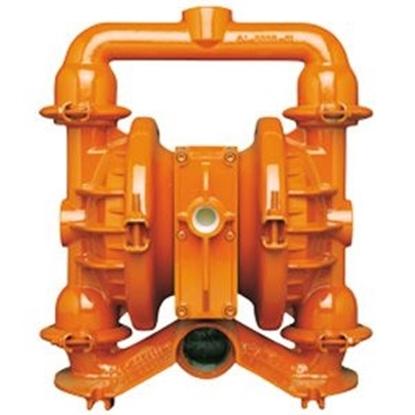 Picture of Wilden P4 metal pump