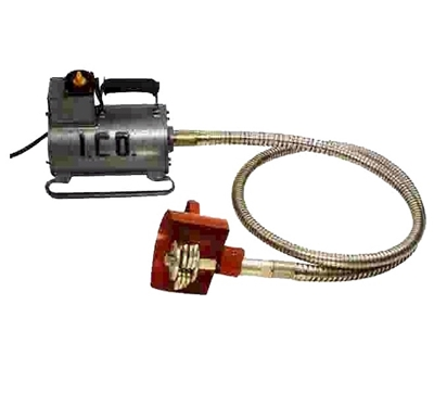 Icoflex - motor eléctrico