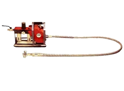 Picture of Icoflex - pneumatic motor