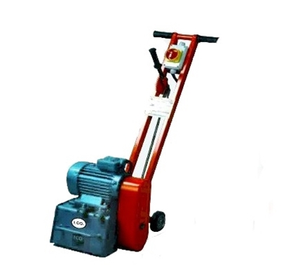 Picture of Removal machine - electric motor