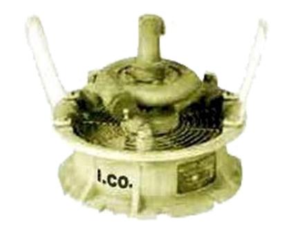 Picture of Turbina a água para fornecimento e extração