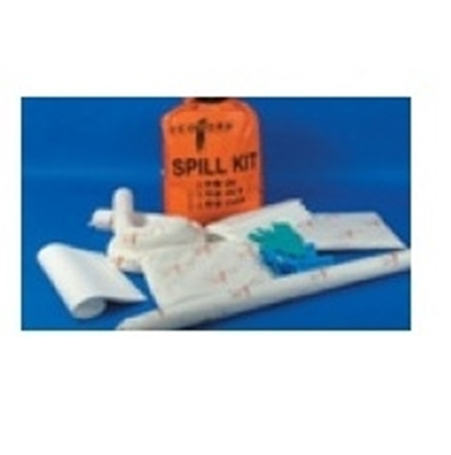 Picture of Spill kit 30 anti derrames