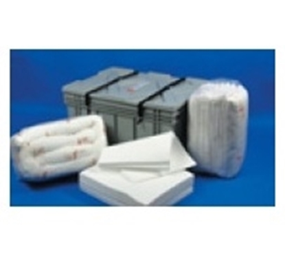 Picture of Spill kit 200 anti derrames