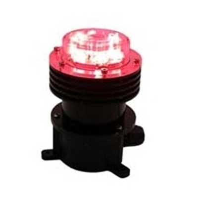 Picture of LED Obstacle Light 32cd (TL55-0 S LED 32cd)